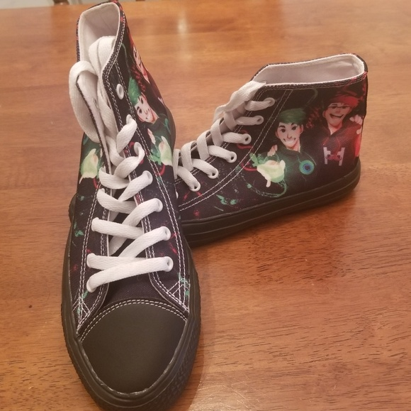 Markiplier jacksepticeye shoes