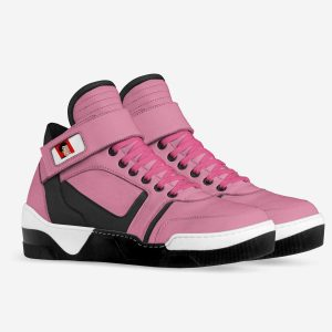 MARKIPLIER FASHION STRAP HI TOP By Miguel Hoffman